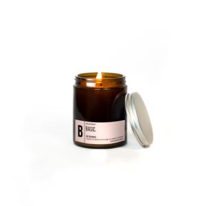 B Basic Candle
